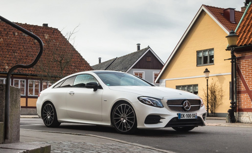 Mercedes-Benz-Classe-E-Coupe