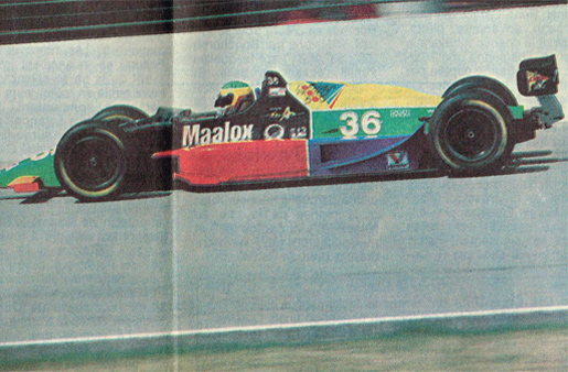 Gregoire-Indy-1993-action